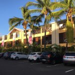 Photo de Residence Tropic Appart'hotel