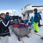Flims Laax Falera Ski Resort Foto