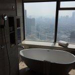Foto de Tangla Hotel Tianjin
