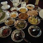 Ella Village Restaurant Foto