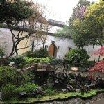 Mo's Garden of Pinghu