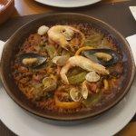 Foto de La Parrala Paella Resto Bar
