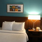 Fairfield Inn Laurel Foto