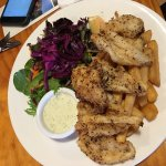 Photo of Peppers Cradle Mountain Lodge Tavern Bar & Bistro