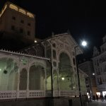 Photo of Vridelni kolonada