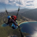 Photo of Reaction Paragliding