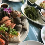 Foto di Baitoey Restaurant