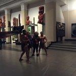 Foto de Museo Auckland
