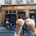 Photo of Berthillon