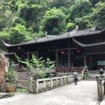 Nanping Xiyuan Canyon
