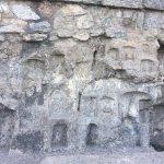 Photo of Longmen Grottoes