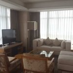 Photo de The Westin Shenzhen Nanshan