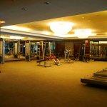 Photo de New Century Resort Jiu Long Lake Ningbo