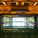 Foto de New Century Resort Jiu Long Lake Ningbo