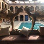 Photo of Nasser Palace Hotel & Bivouacs