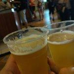 Qingdao Beer Museum Foto