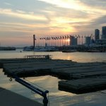 Photo of Olympic Sailing Center