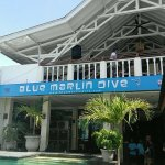 Blue Marlin Dive Gili Trawangan صورة فوتوغرافية