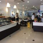 Cafe Aroma Inn, Kandy Foto
