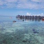 Photo of Mabul Backpackers