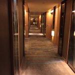 Foto de Renaissance Hong Kong Harbour View Hotel
