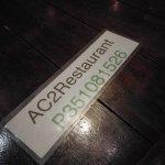 Photo de AC2 Restaurant
