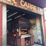 Photo of La Carreta