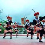 Liannan Yao Villages