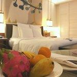 Foto de Renaissance Sanya Resort & Spa