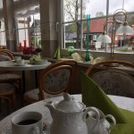 Hotel-Pension & Café Deter Foto