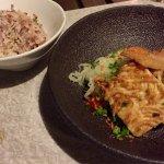Photo de Cuisine Wat Damnak