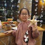 Foto de InterContinental Hotel Qingdao