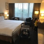 Foto de Taipei Garden Hotel