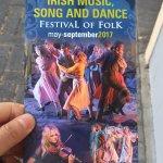 Photo of Siamsa Tire National Folk Theatre