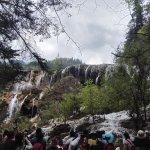 Photo of Pearl Shoal Waterfalls