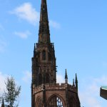 Photo of Coventry Cathedral