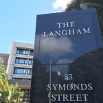 Photo of The Langham, Auckland