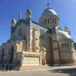 Photo of Notre Dame d'Afrique