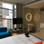 Photo of Hotel Indigo Hong Kong Island