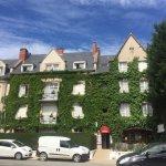 Photo de Hotel Anne De Bretagne