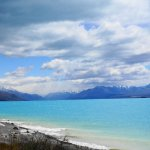 Photo de Lake Pukaki