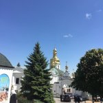 Photo of Kiev-Pechersk Lavra - Caves Monastery