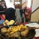 Foto de Restaurante Lazaro