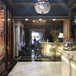 Photo de Welcome Piram Hotel