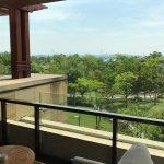 Foto de Hilton Wuhan Optics Valley