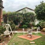 Gulangyu Mimi Garden Villa