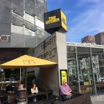 Foto di Taxi Kitchen