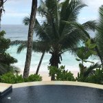 Foto de Banyan Tree Seychelles