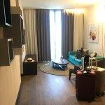 Foto de Duparc Contemporary Suites