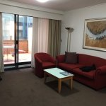 Photo of Medina Serviced Apartments Martin Place